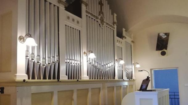 Szent Borbála templom