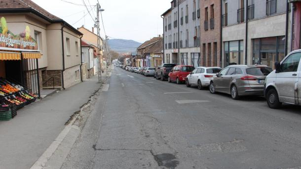 Mária utca