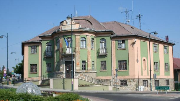 A dorogi városháza